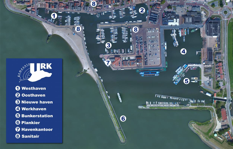 Gemeentehaven Urk