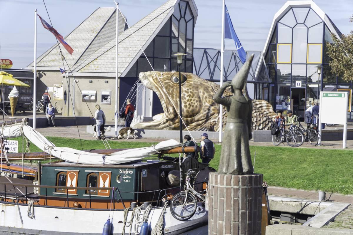 Gemeentehaven Stavoren