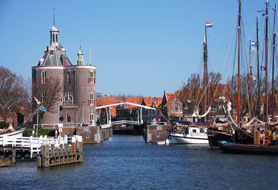 Gemeentehaven Enkhuizen