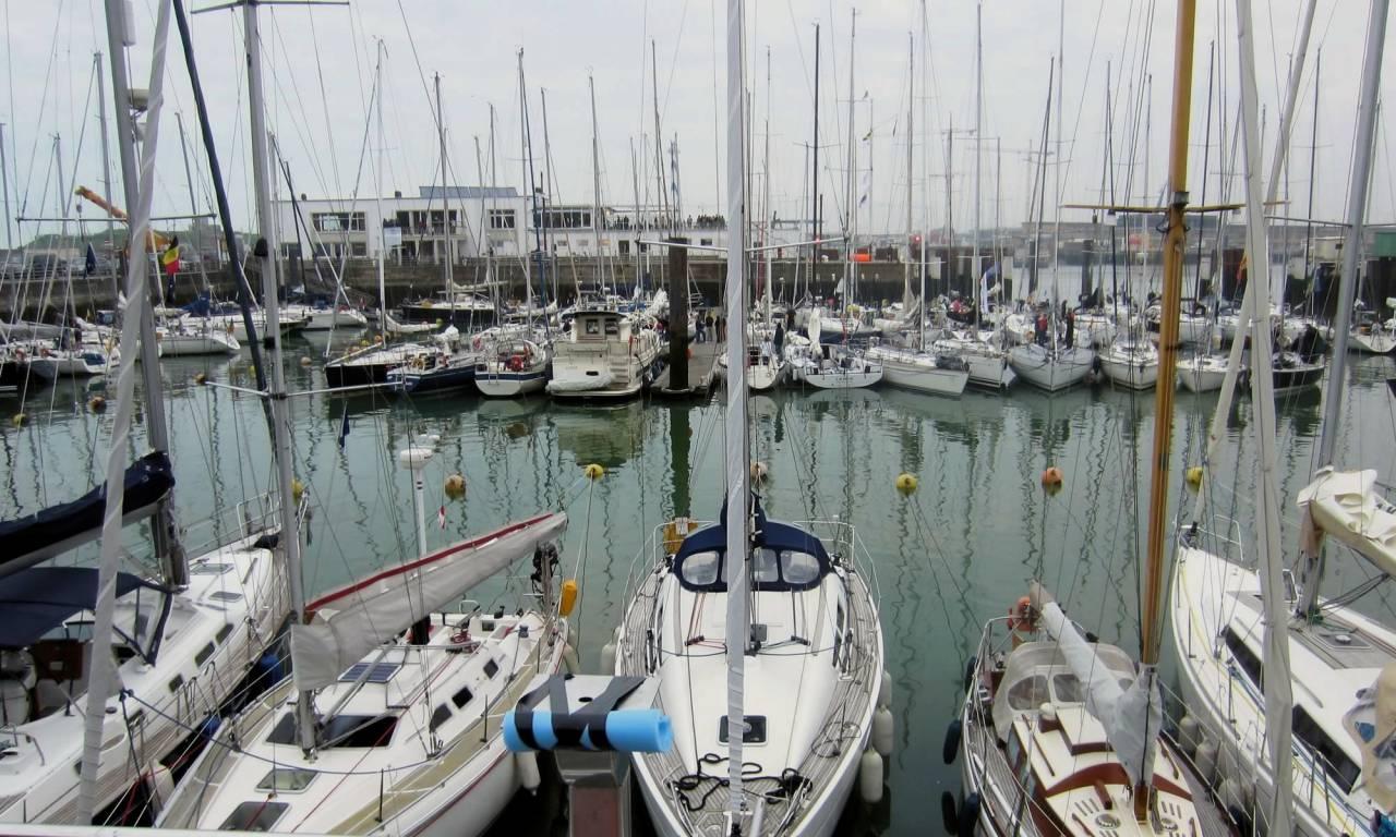 Royal North Sea Yacht Club Oostende