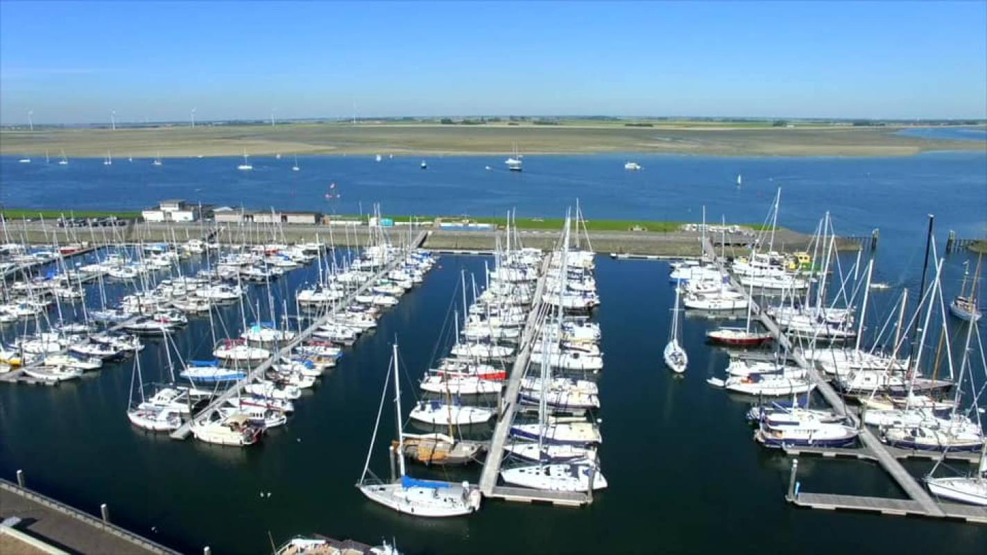 Jachthaven Sint-Annaland